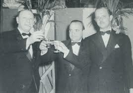 Max Gaines, Donenfeld and Liebowitz.